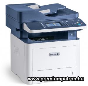 XEROX WORKCENTRE 3335V_DNI WIFI/USB/LAN DUPLEX NY/M/S/F  MFP NYOMTATÓ
