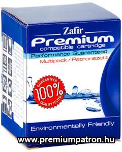 T0715 BCMY Multipack 60ML 100% ÚJ UGY. ZAFÍR TINTAPATRONSZETT