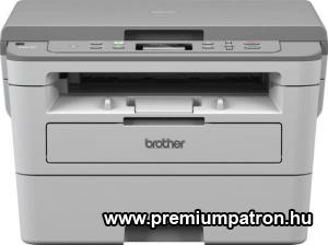 BROTHER DCP-B7520DW USB/WIFI/LAN MONO LÉZERNYOMTATÓ
