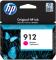912 MAGENTA (3YL78AE) HP EREDETI TINTAPATRON