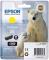 T2614 (C13T26144012) YELLOW EPSON EREDETI TINTAPATRON