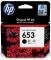 653 BLACK (3YM75AE) HP TINTAPATRON