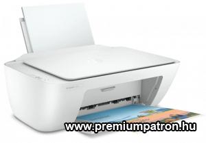 HP DESKJET 2320 MFP NY/M/SZ TINTASUGARAS NYOMTATÓ